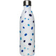 360° degrees Soda Insulated - Recipientes para bebidas - 550ml azul/blanco